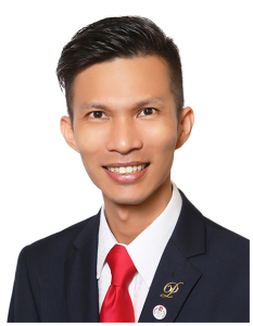 Melvin Tan ERA