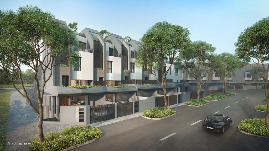 Nim Collection by Bukit Sembawang - Melvin Tan